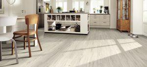 PVC Vloeren, ook geschikt wanneer u vloerverwarming heeft.