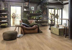 COREtec PVC vloeren