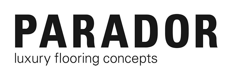 PARKETREUS - PARADOR logo